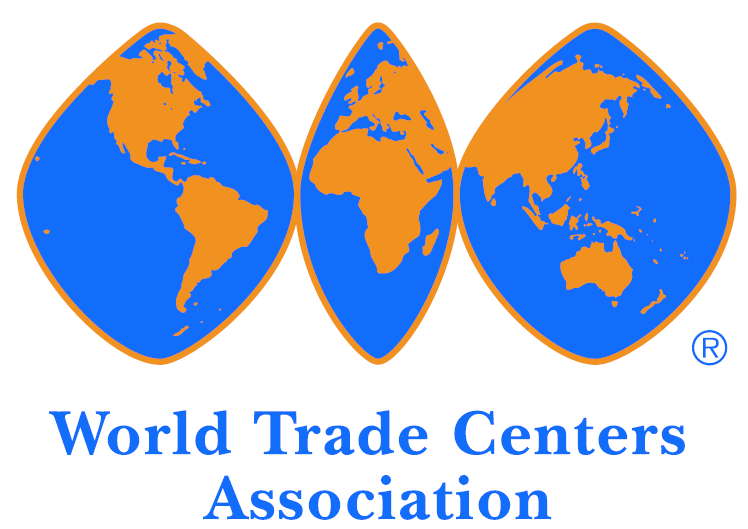 world trade association logo atlanta